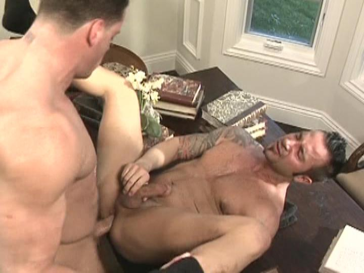 Ivy League Xvideo gay