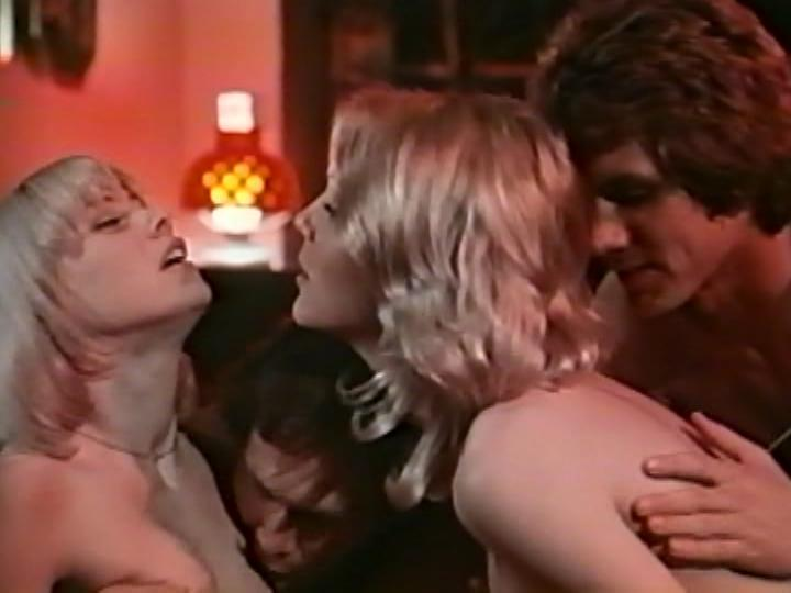 Confessions Of A Young American Housewife / This classic clip from Confessions Of A Young American Housewife by Retro-Seduction Cinema features a hot home-style orgy and a horrified housewife about to get her mind blown.