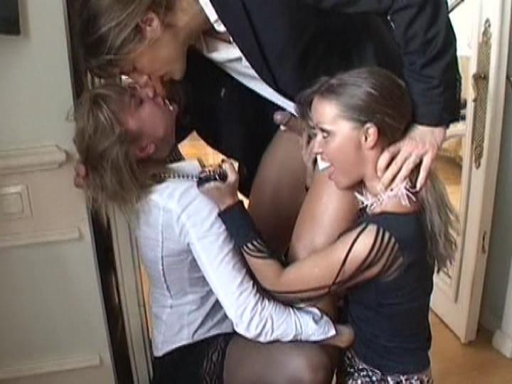 This clip from University Sluts Of St.Petersburg 2 by Rocco Siffredi