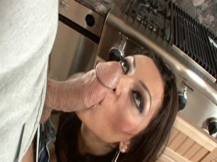 Eyes are james deen melissa monet arse lickers