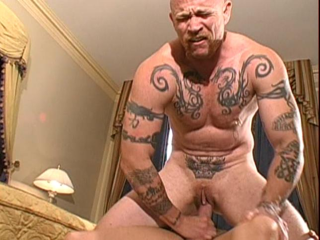 This clip from Even More Bang For Your Buck by Buck Angel Entertainment features Buck Angel showing off his pussy, on top and riding a big hard cock, working it in that cunt and making himself cum.