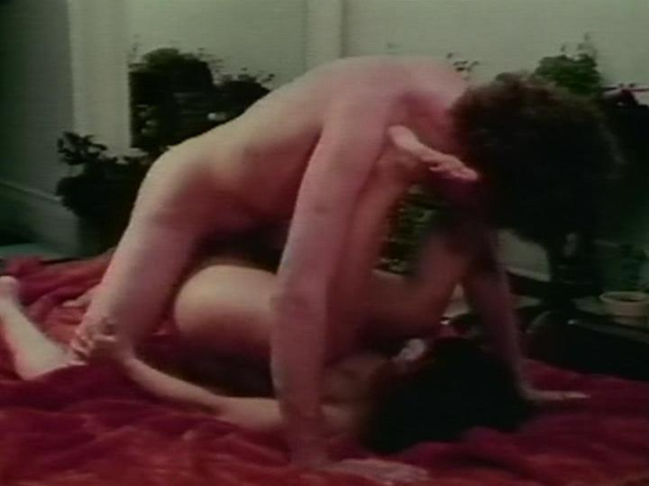 Geisha Sluts / This classic 70's Gold clip from Geisha Sluts comes from the Alpha Blue Archives and features an Asian princess getting her sweet little cunt fucked with a big horny white man cock.