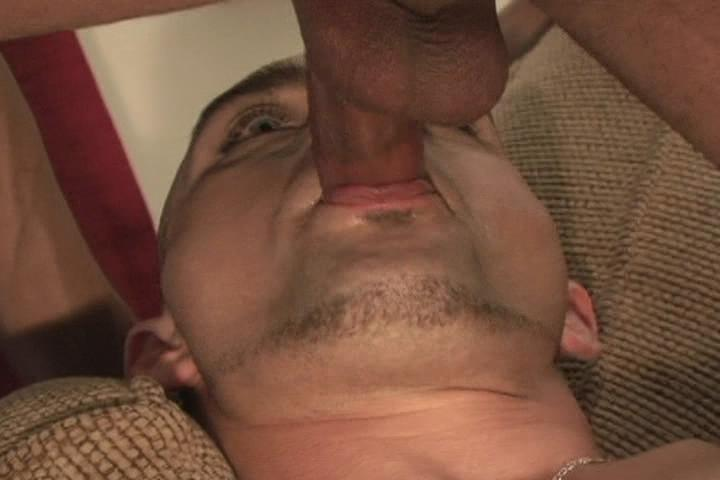 Ream His Straight Throat 7 Xvideo gay