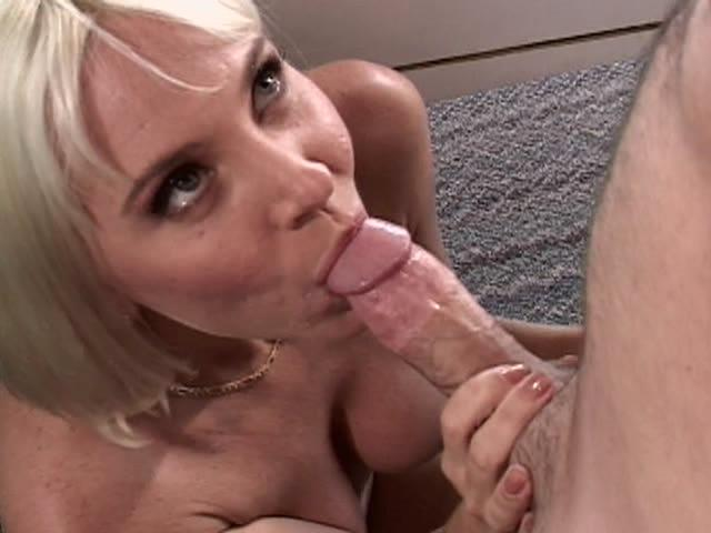 wife has sex husband watches ... wife Sandy Knight gets fucked by another ...