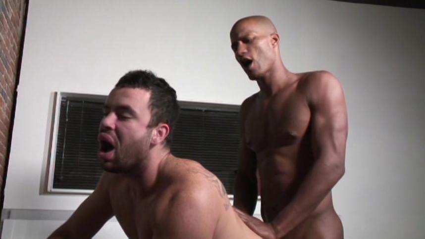 I Got Fucked By A Big Black Dick 2 Xvideo gay