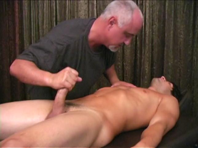 from Matthias mature gay blow job