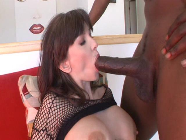 Lexington Steele MILF Magnet 3