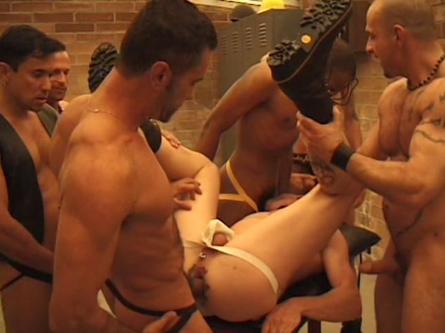 Ace In The Hole Xvideo gay