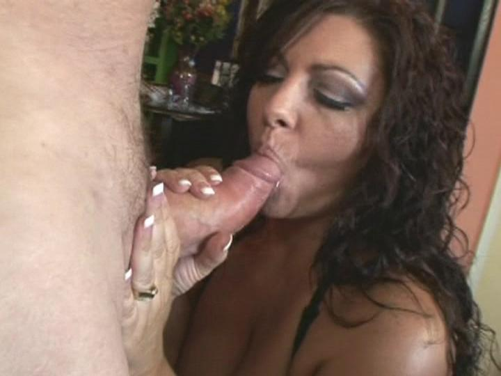 Description: This clip from Latin Mature Women 15 by Channel 69 features a ...