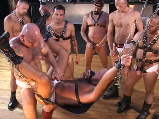 Pigs Of Steel Xvideo gay