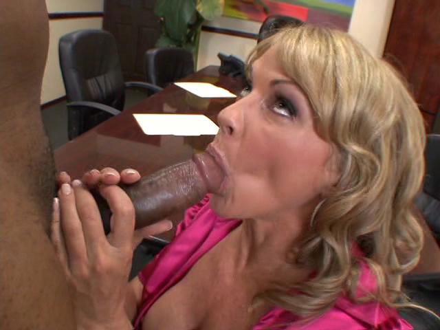 Description: This clip from White Mommas 2 by Elegant Angel Productions ...