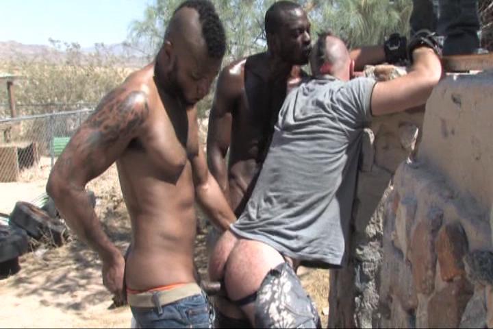 from Milan niggas revenge gay