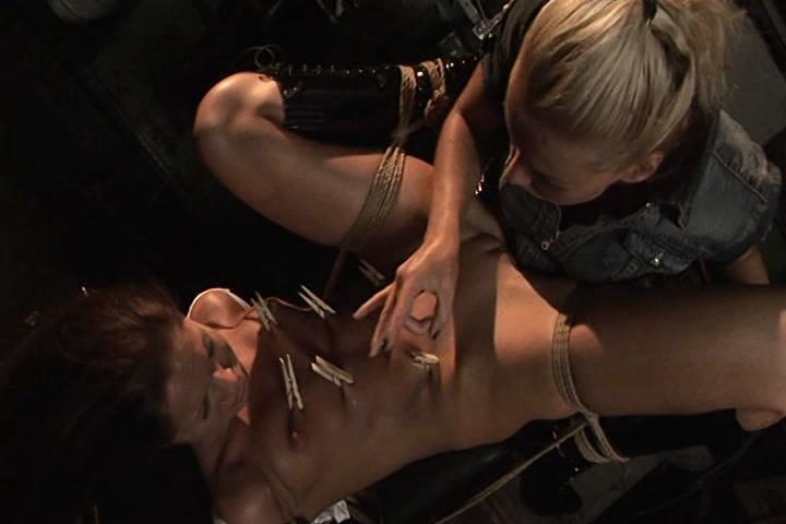 Wild Wild East / Who said that girls don't have wild and sadistic sexual desires. Watch Wild Wild East to find out how the brutal lesbian bitches tie up, punish, lick, suck, and fuck the innocent babes who scream and moan with a mixture of pain and pleasure.