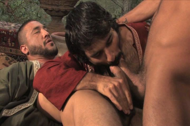 Tales Of The Arabian Nights 3: Arab Heat Xvideo gay