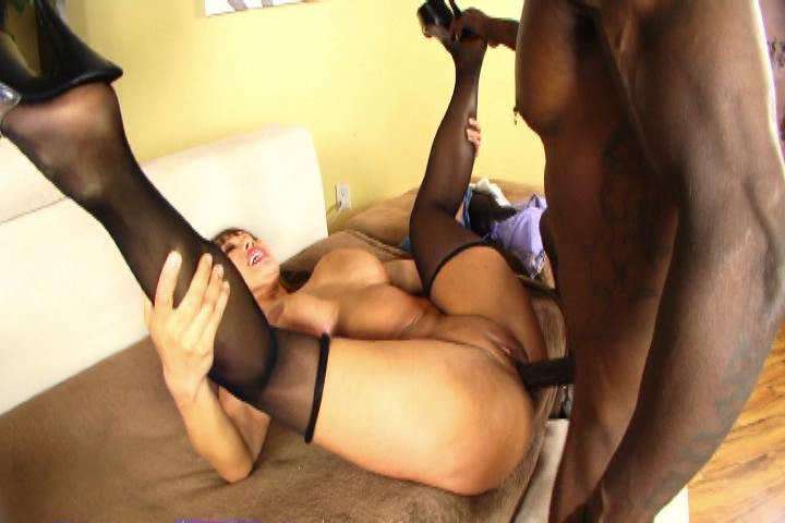 Ebony VOD: Insatiably hot & horny Milfs who crave big Black Cock 24/7 get their prayers answered & all the monsterous Black man meat their multi orgasmic snatches can handle in this interracial epic!