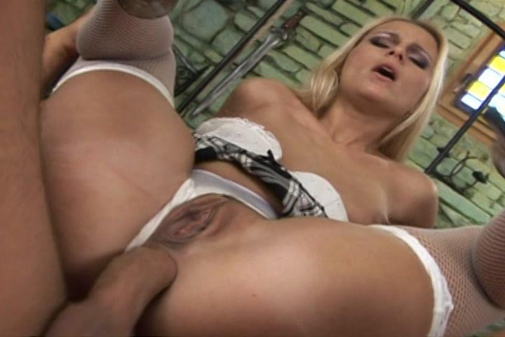 Chick: All Hardcore 8 xvideos