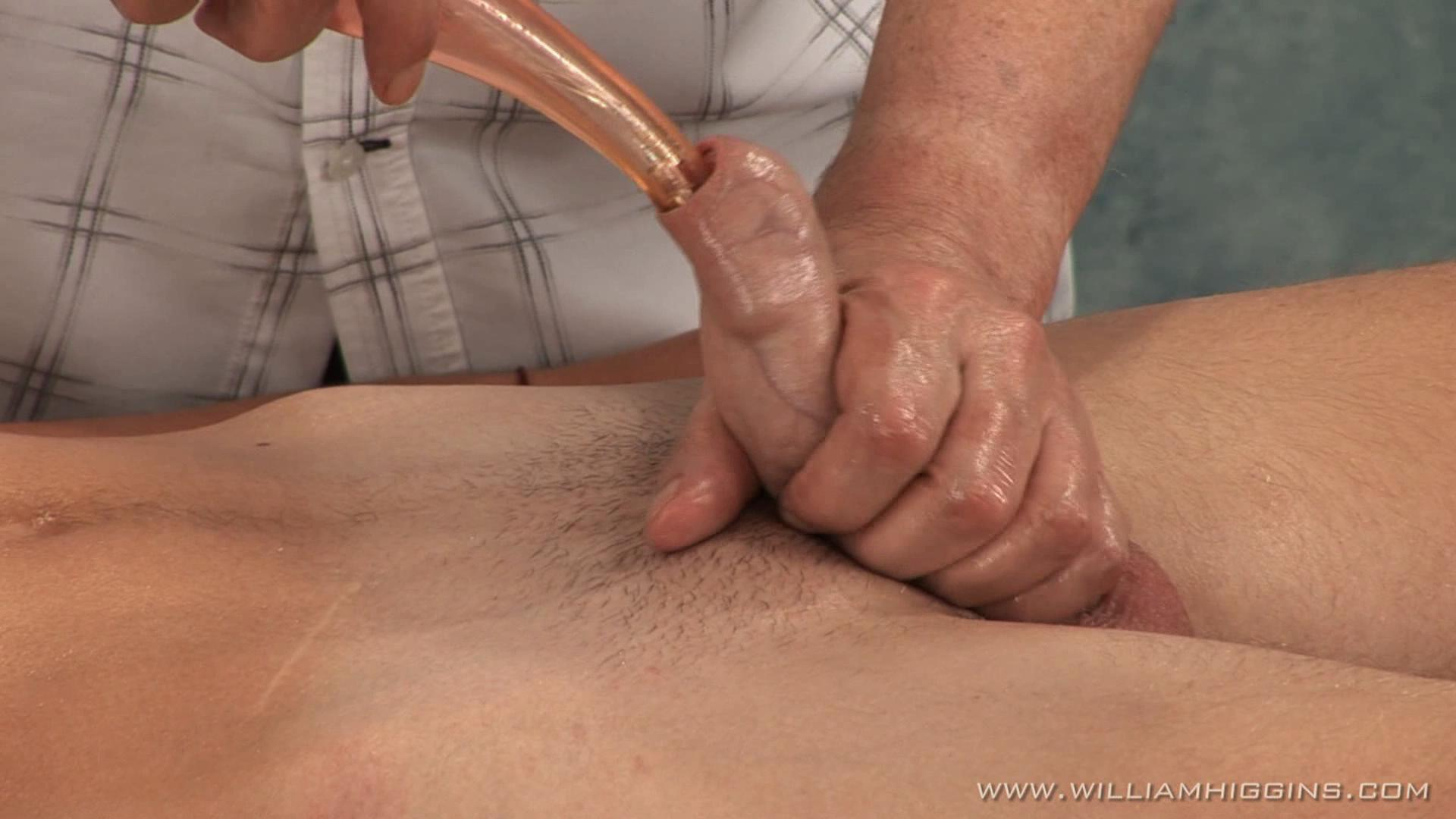 Massagecocks Twink Cock Massage