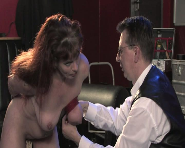 Slave Girl Casting 3 / Check out the latest from Master Costello, Slave Girl Casting 3! Featuring the hottest girls in action from Germany!