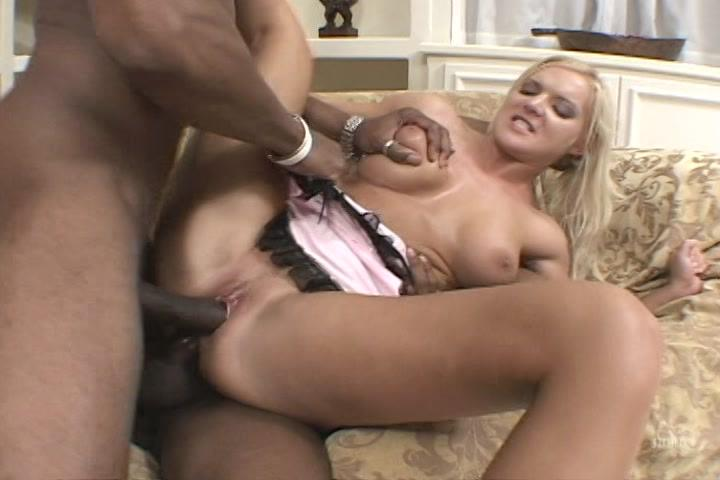 Black Men Prefer Blondes 2 xvideos