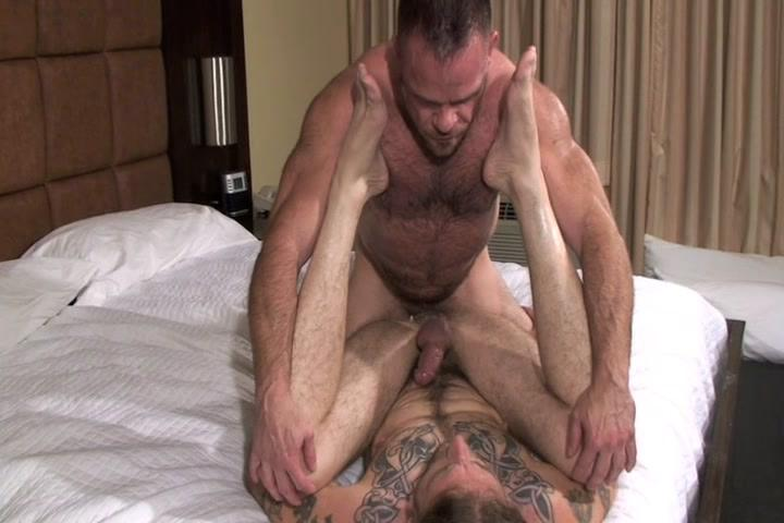 Featuring: Bareback, Bear, Cream Pies, Cumshot, DILF, Gay, Pussy full of cum ...