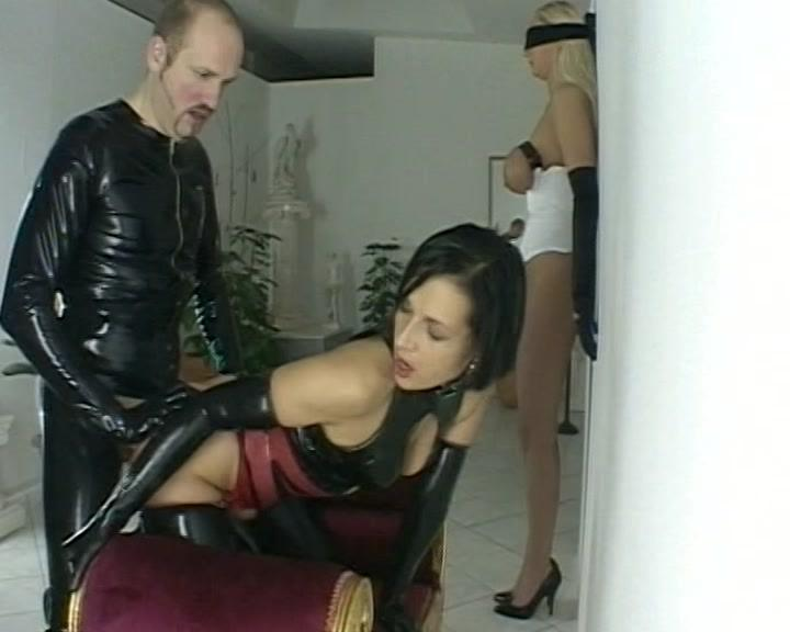 Sein Und Haben / Check out the latest from Alex D. featuring the hottest girls in fetish action from Germany!