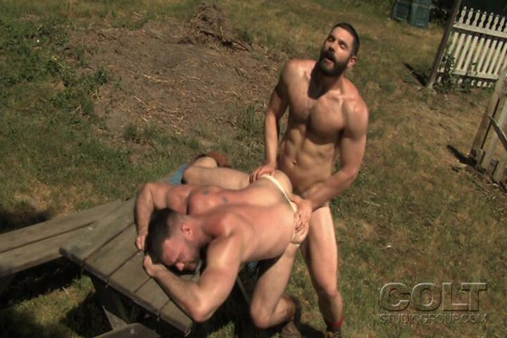 Tremayne recommend best of cock gay muscle video