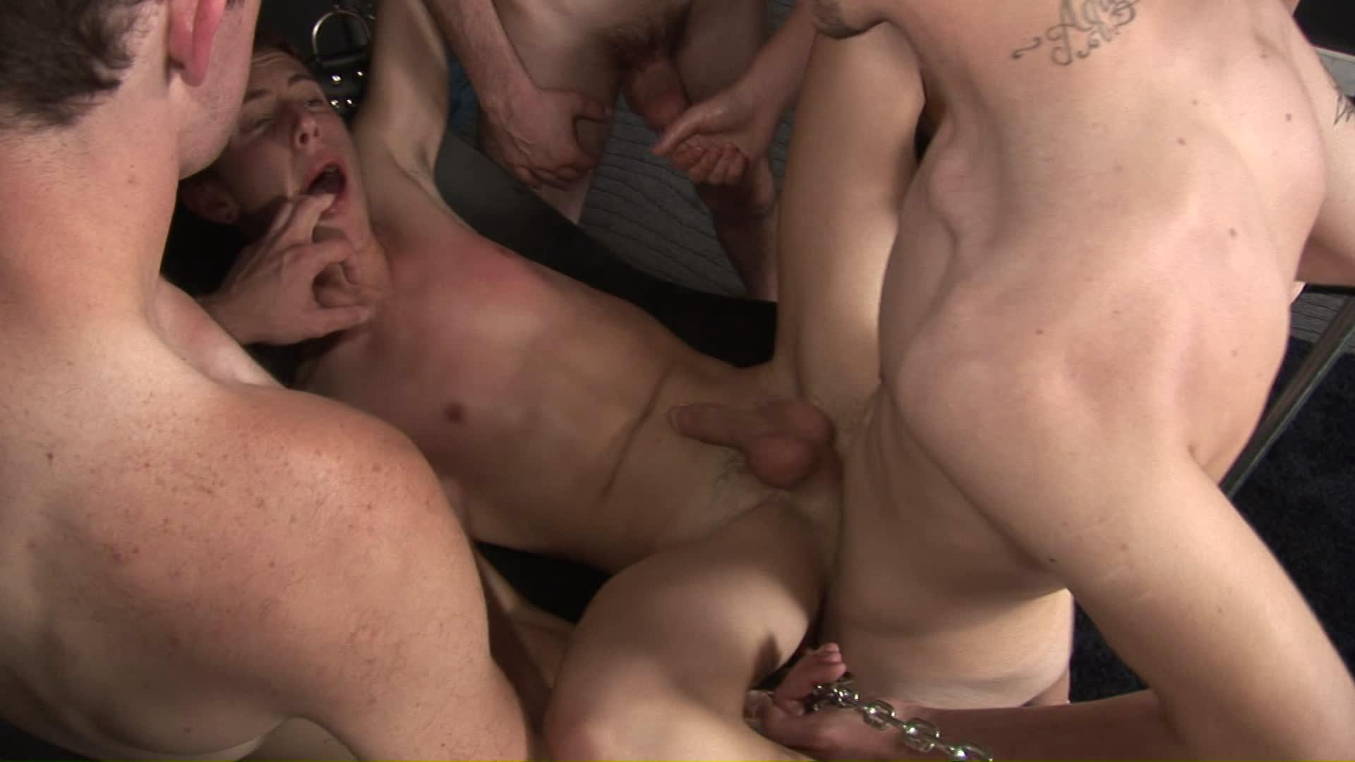 site de plan cul gay gang bang homo