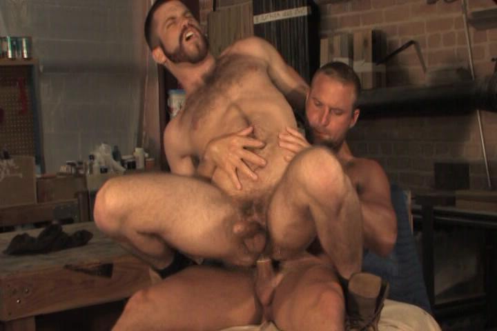 Blue collar gay porn