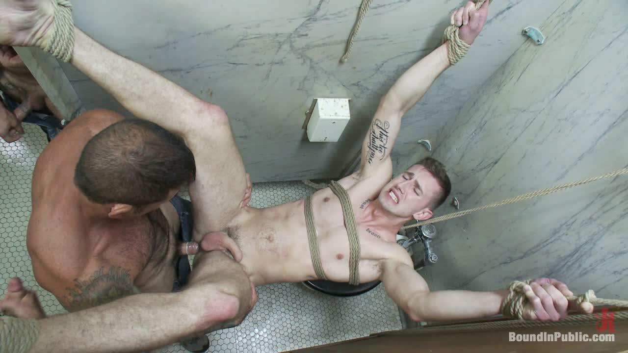 Dirty gloryhole movie clips