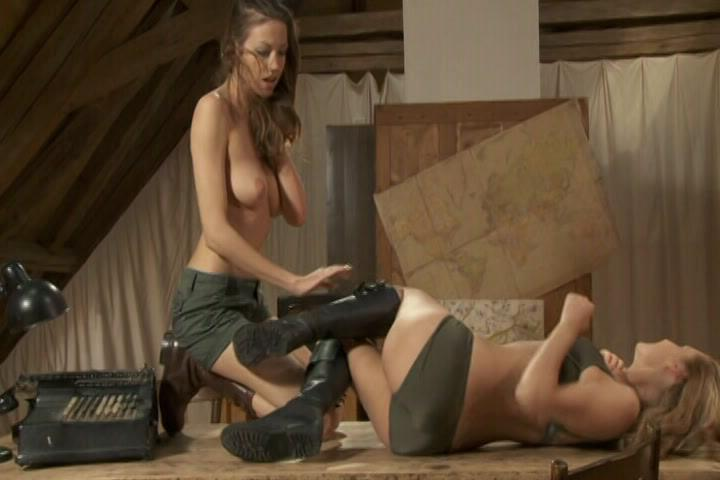 Army Girls - French xvideos