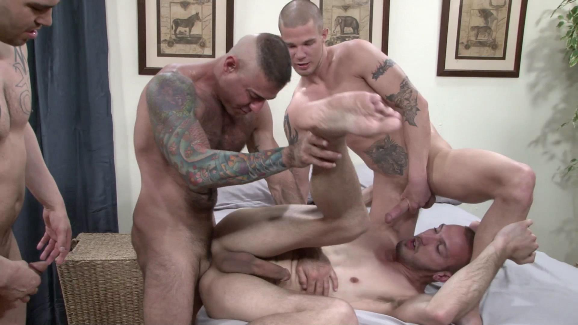 Rusty recommend best of gang gay bareback