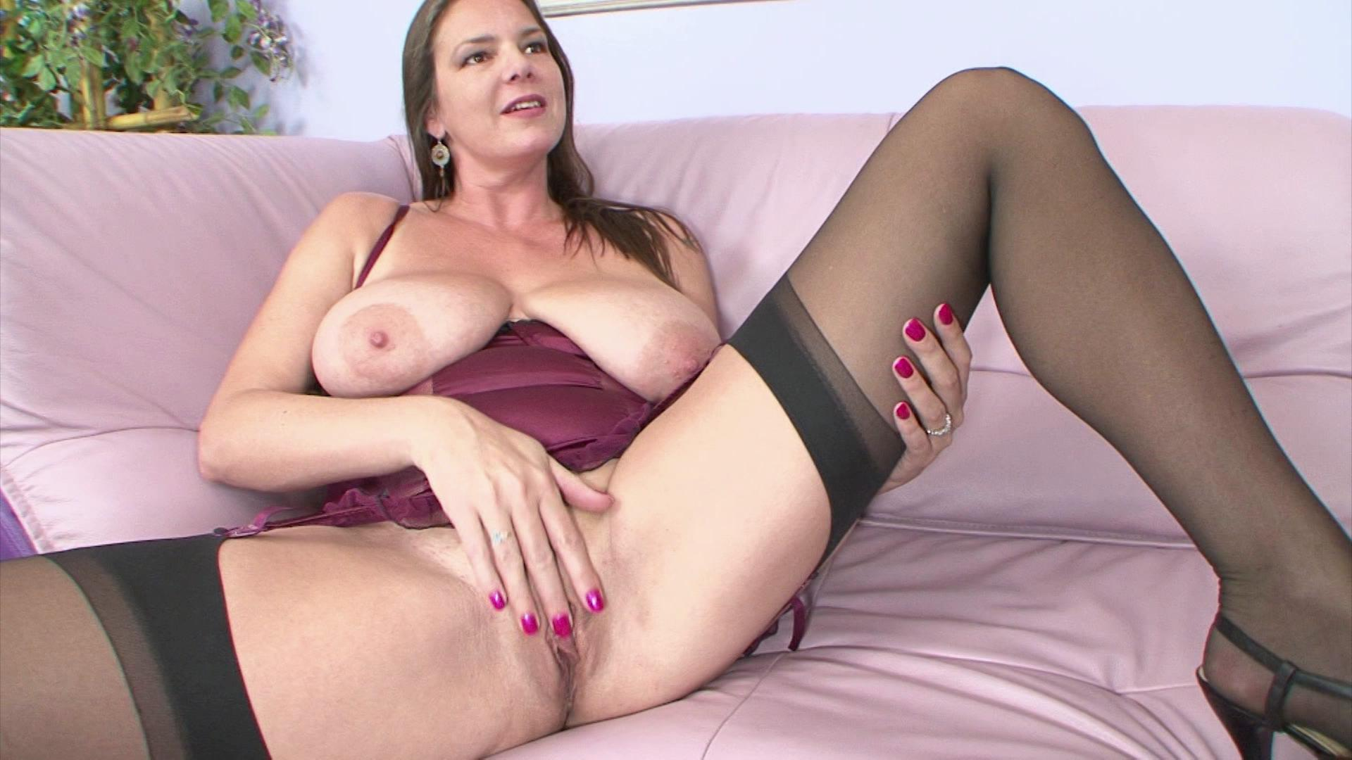 April knight calling all boobs 1