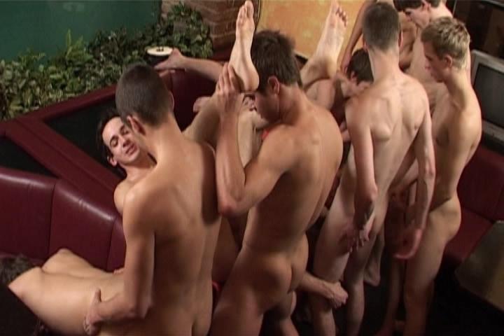Creampie Surprise Xvideo gay