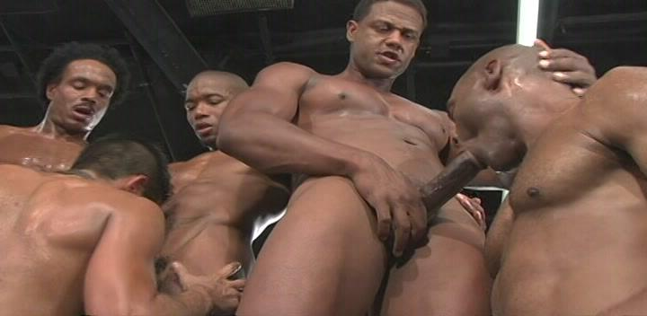 Black Balled 6 Xvideo gay