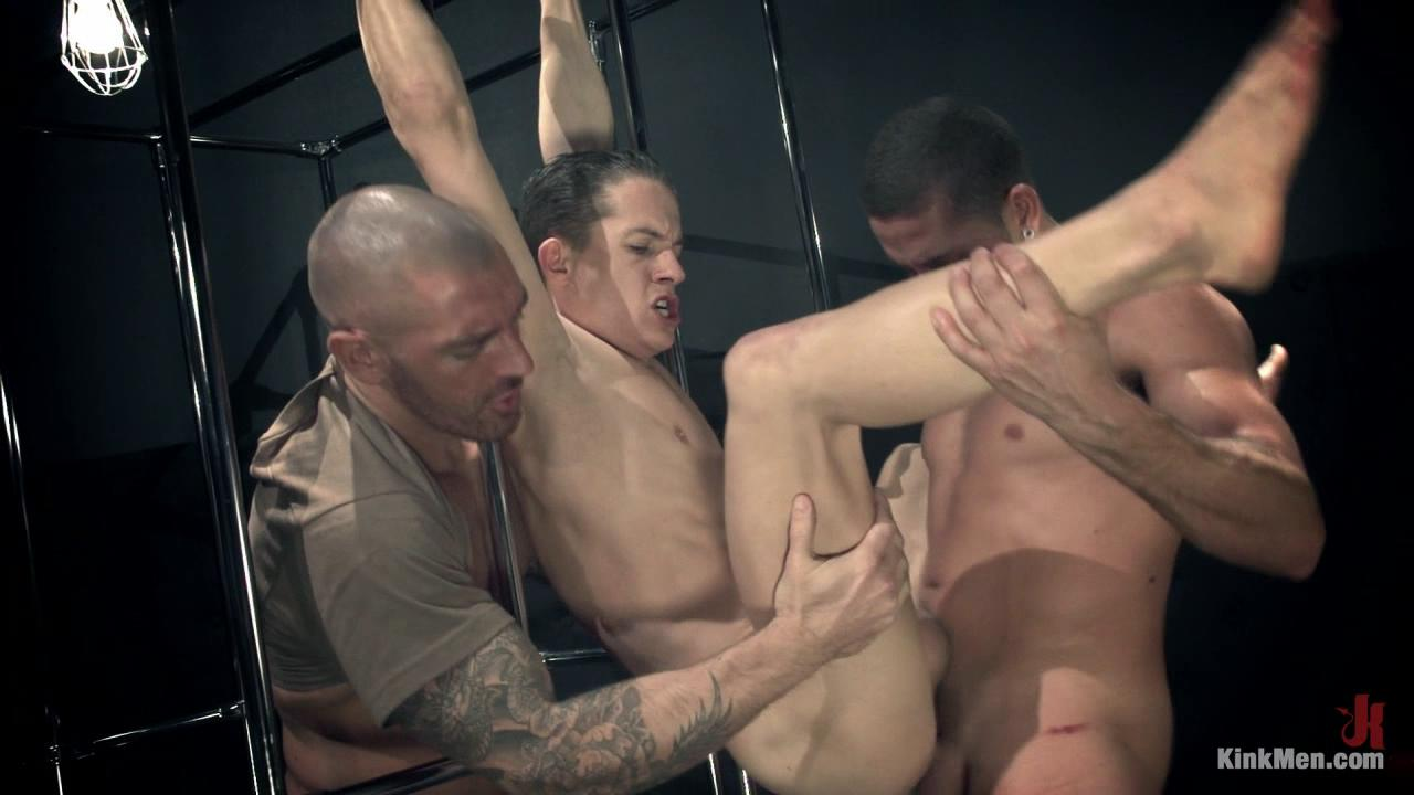 Dark Tales from Europe: The Cage Xvideo gay
