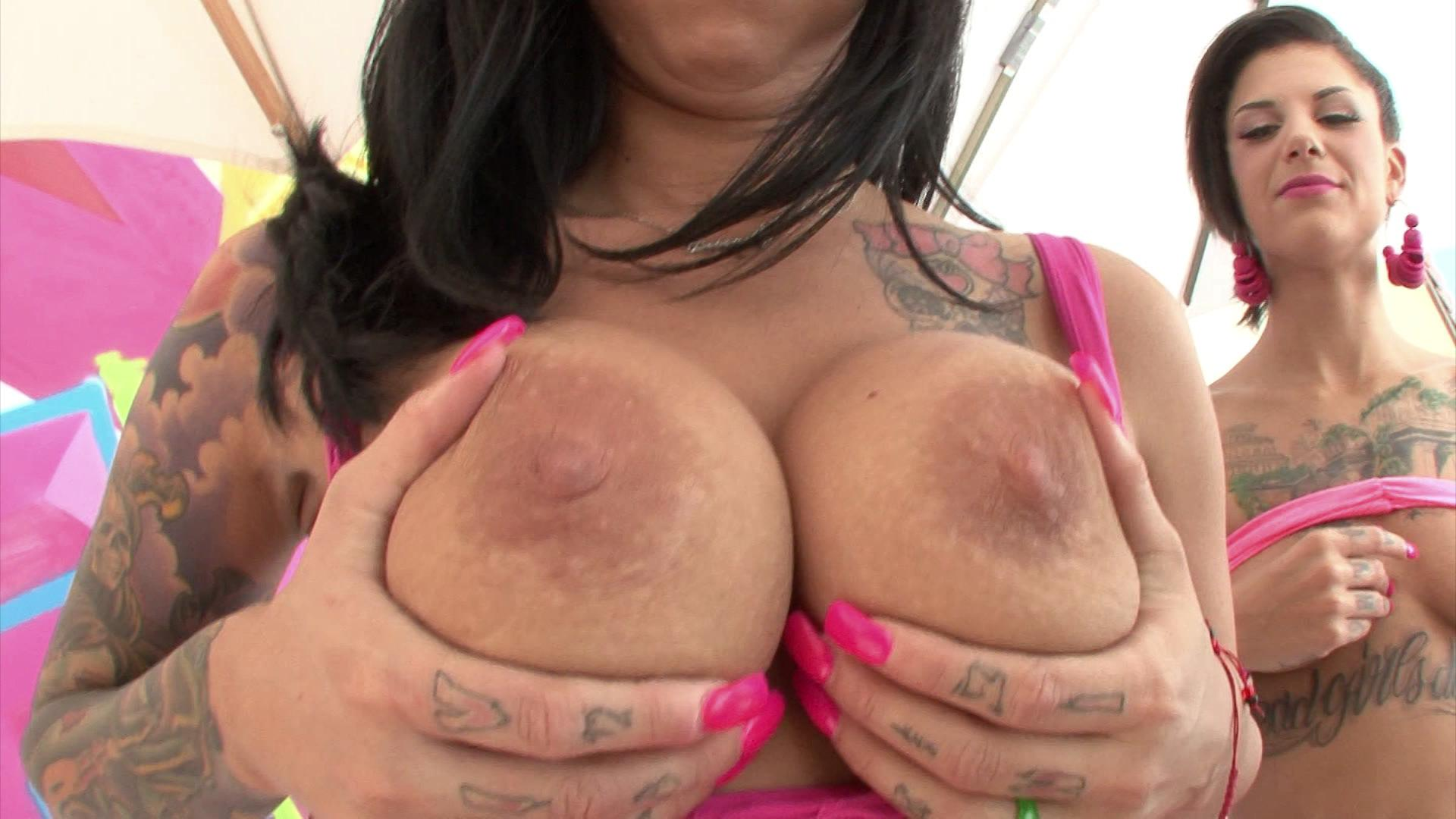 Tattooed Anal Sluts Part 2 xvideos