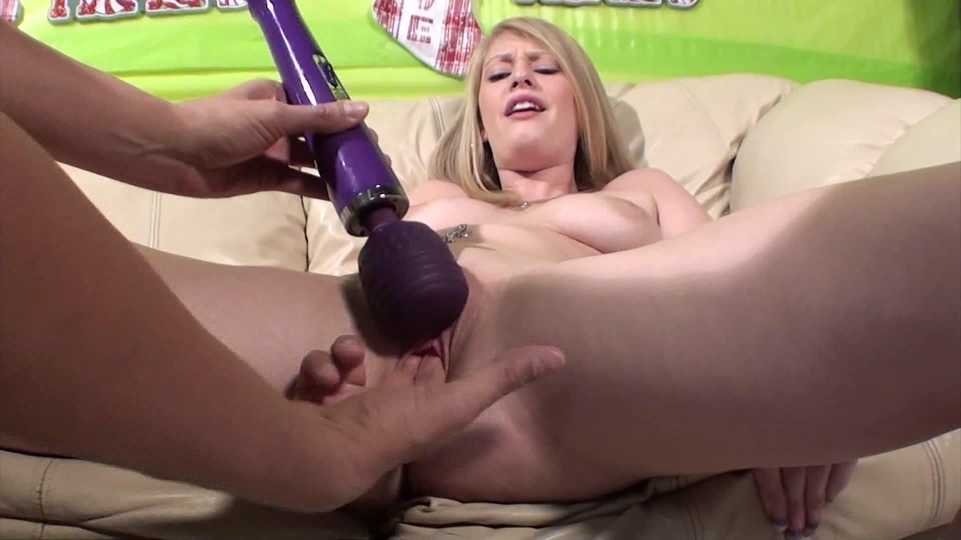 Squirt video tube