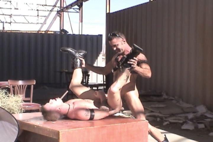 BBreeding The BBoy Xvideo gay