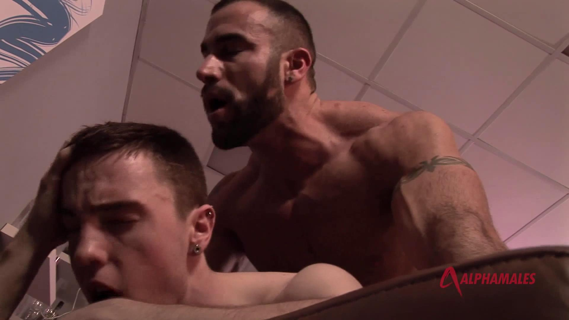 Tough Dads And Bad Lads Xvideo gay