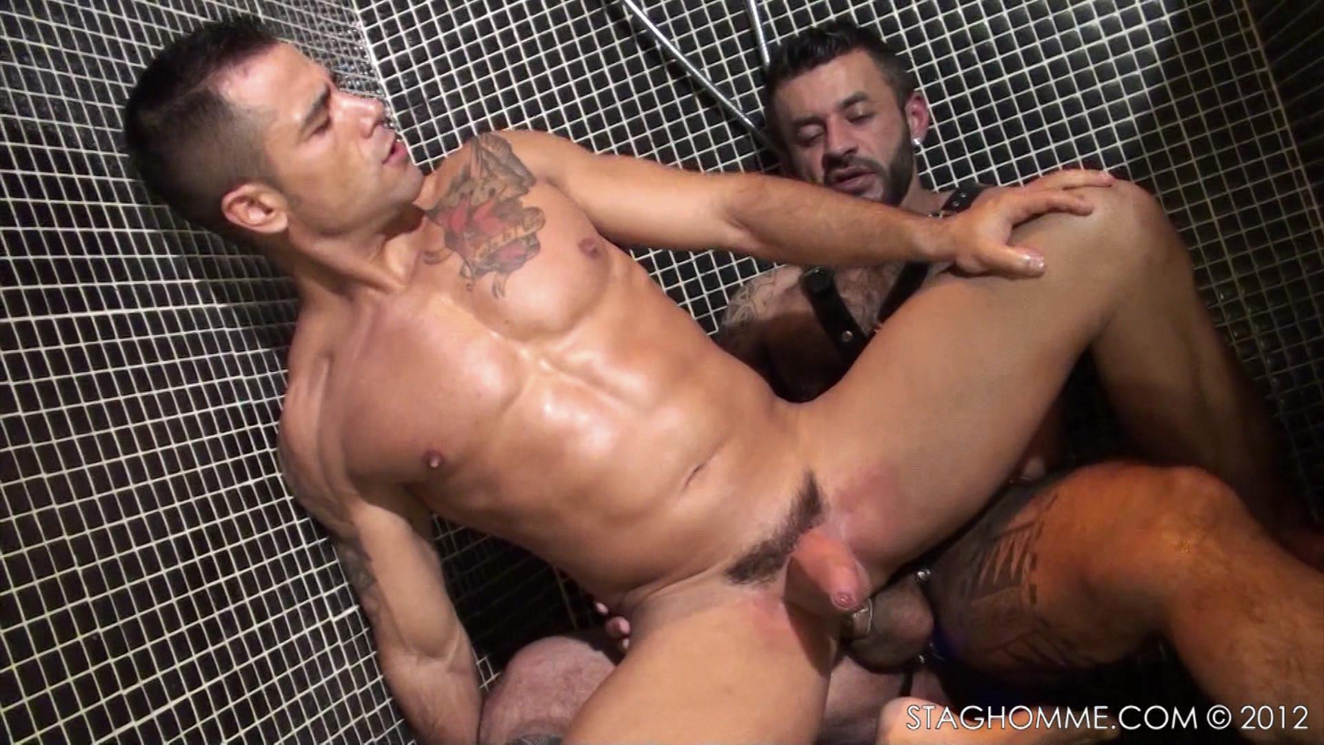 Dirty Boys Xvideo gay
