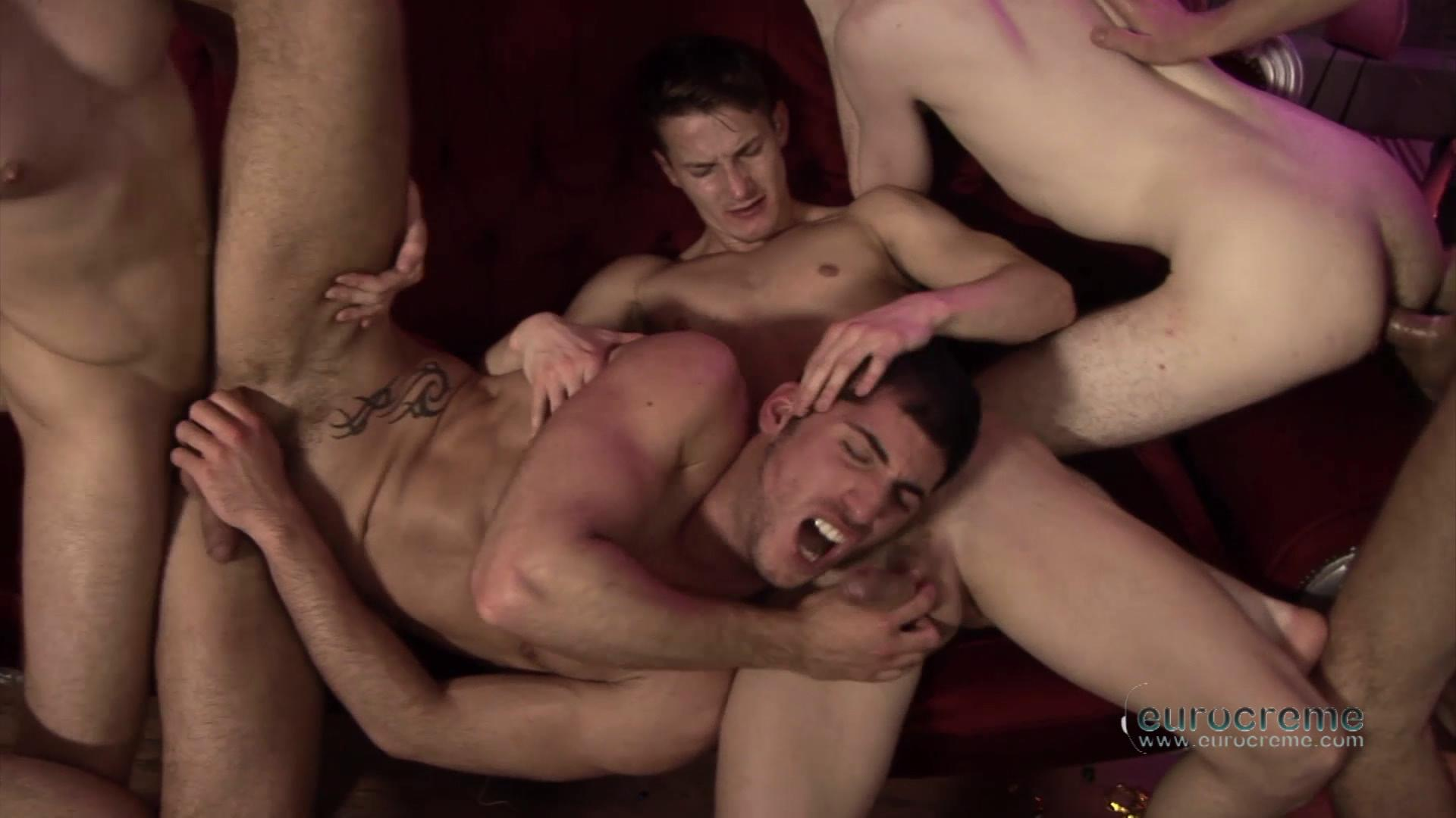 The DreamBoy Hotel: Bachelor Party Xvideo gay