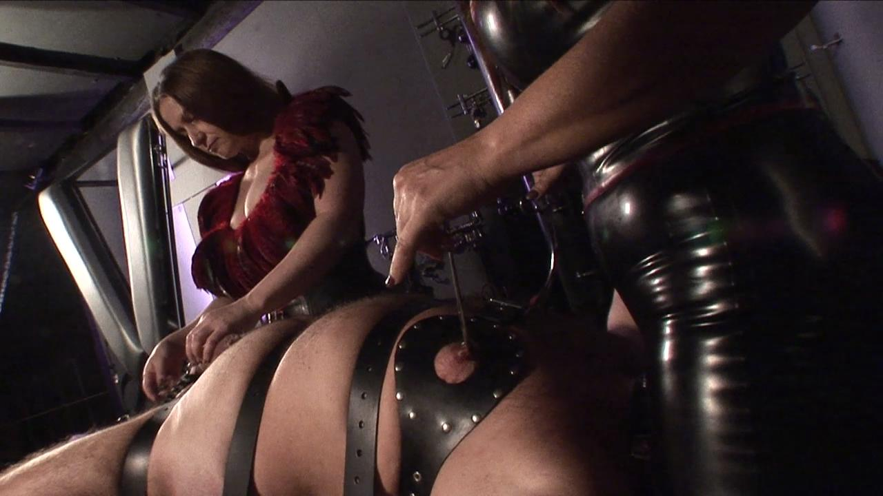Multi Orgasmic Punishment
