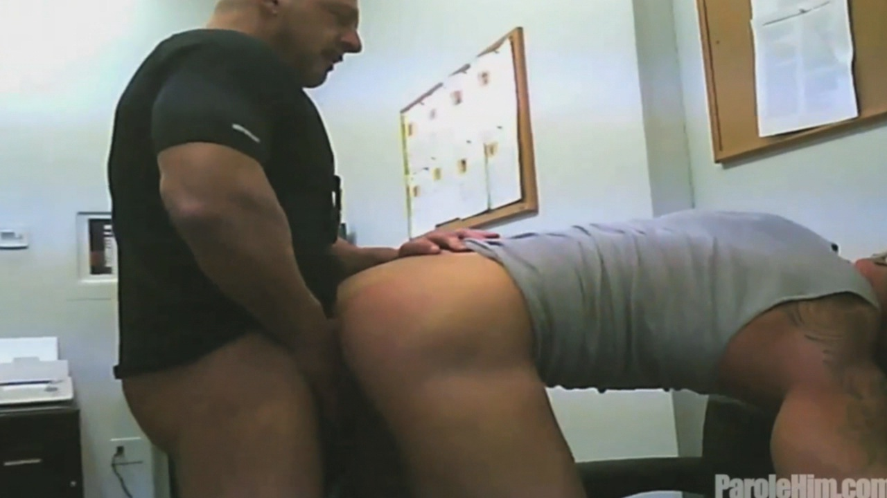 Gangster Pounding Xvideo gay