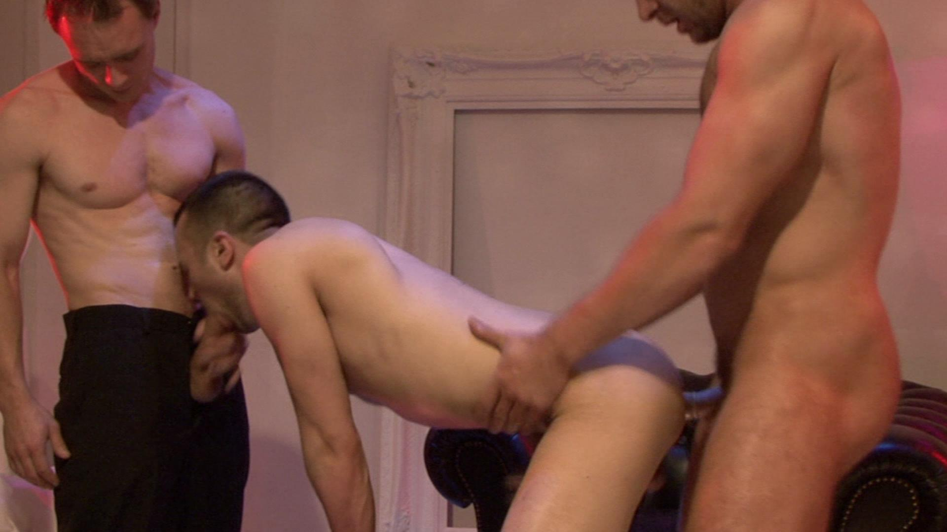 Straight As They Cum Xvideo gay