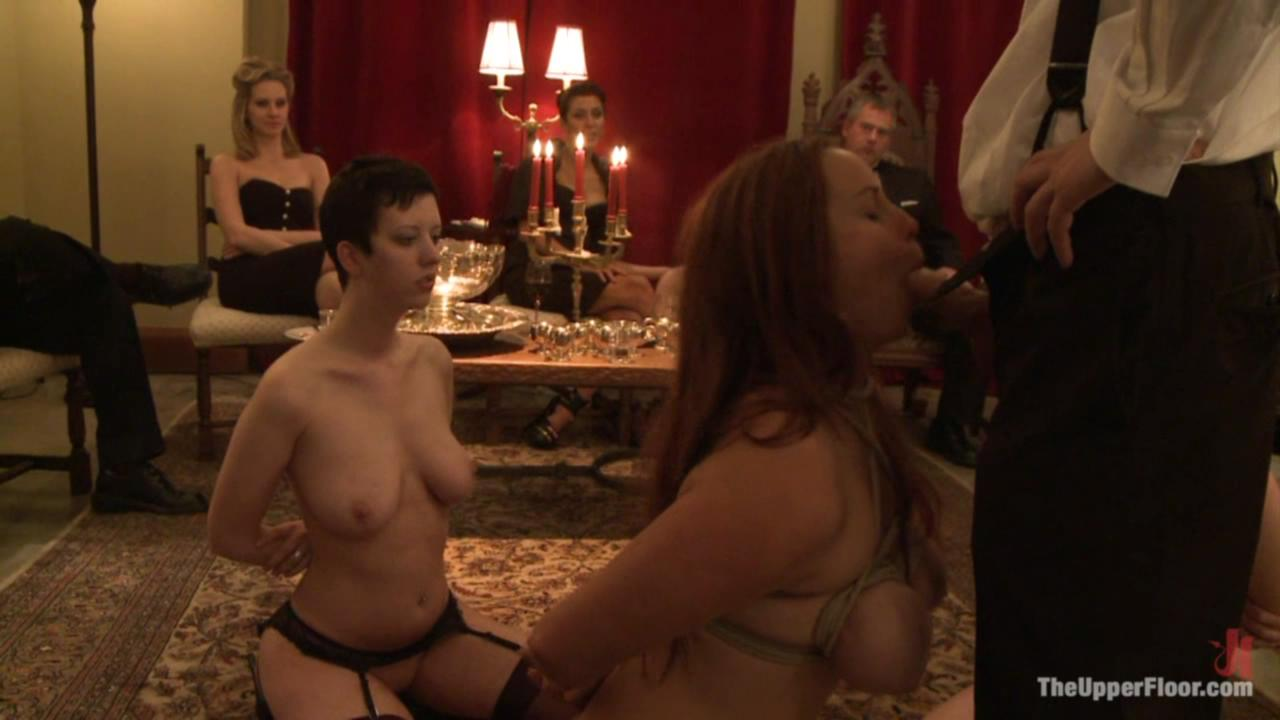 The Upper Floor: The First Supper 3 xvideos166651