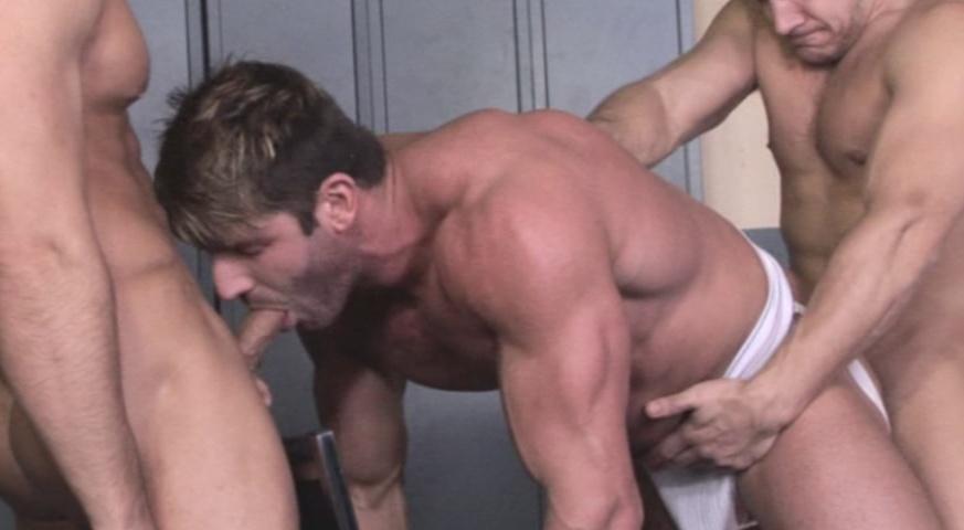 new york city gay men spa