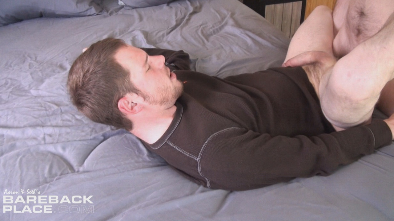 Gingerbred Xvideo gay