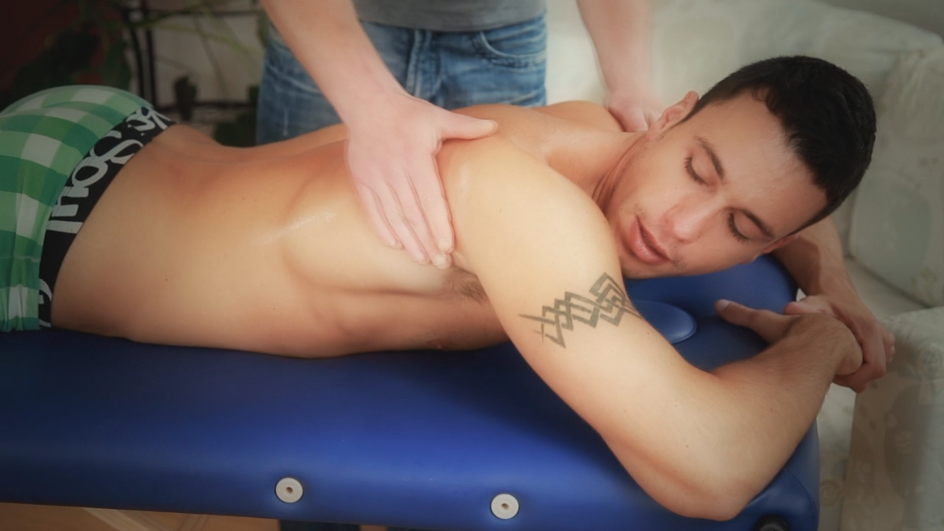 This wyoming erotic massages