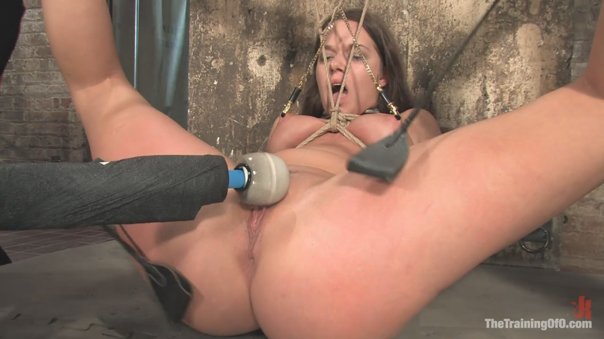 The Training Of O: The Training Of Devaun, Day Two xvideos