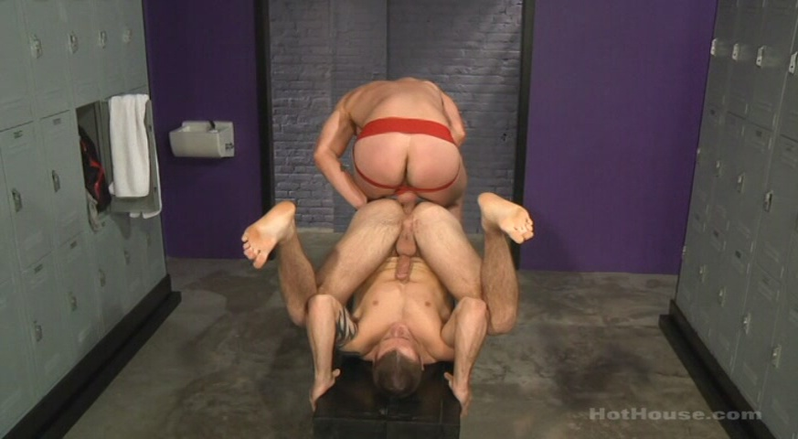 Champs Xvideo gay